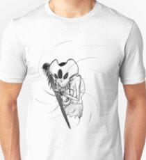 Camiseta ajustada Chamán del hambre