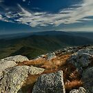 Camel's Hump by Daniel Wills