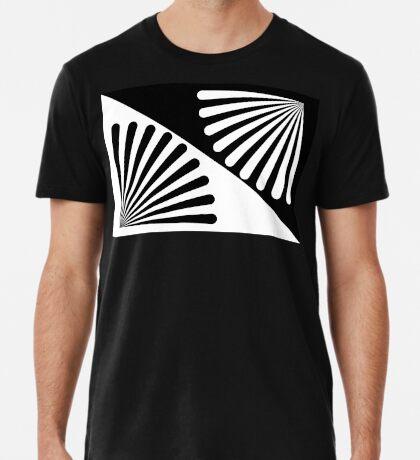 Spiral II - T Premium T-Shirt