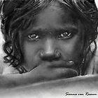 Look into My Eyes by Sienna van Rossum