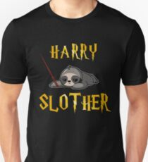 Harry Slother Slim Fit T-Shirt