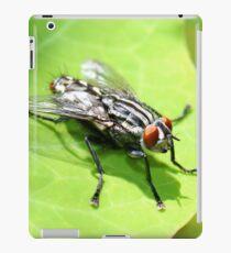 Flesh Fly iPad Case/Skin