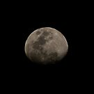 The Moon by Adam Jones