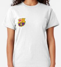 Fc Barcelona Gifts Merchandise Redbubble
