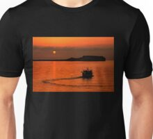 Hoping for a good catch Unisex T-Shirt