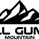 Chill Gummy Mountain CBD Gummies by ajwbiz