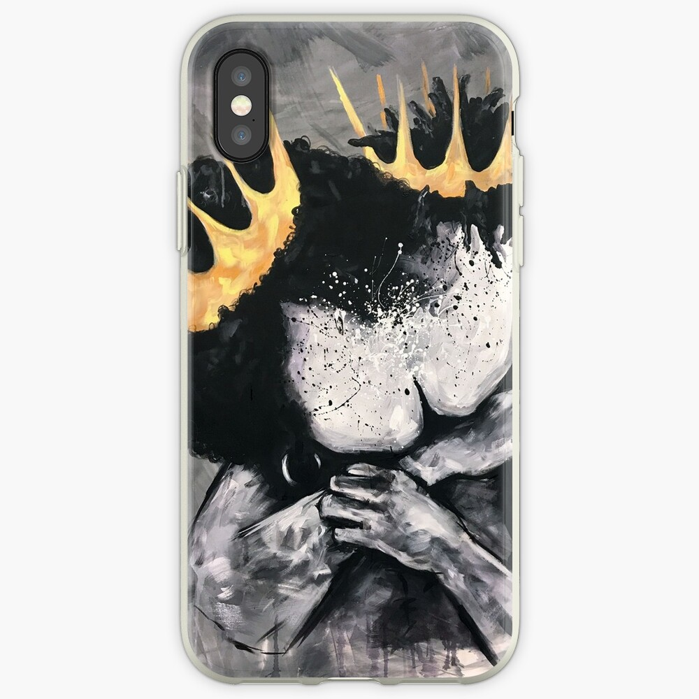 Naturally Royalty iPhone Case & Cover