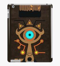 Slate iPad Case/Skin