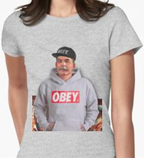 OBEY STALIN T-Shirt