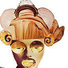 snail ears by Soxy Fleming