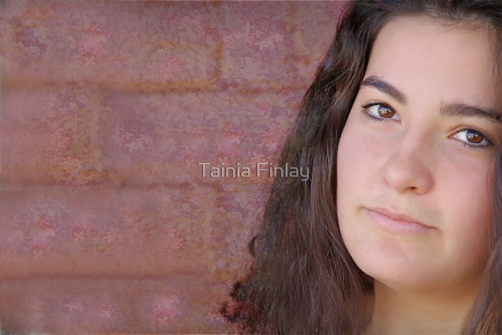 Beauty Within by Tainia Finlay