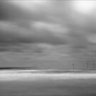 Another Place II by Ian Parry