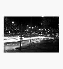 "Melbourne - ""Streetscape"" #2 Photographic Print"