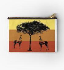 Bolso de mano Antílopes - África - Safari - Kenia