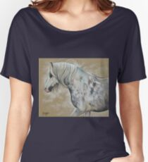 Beckon Me Near Thy Gypsy Treasure Women's Relaxed Fit T-Shirt