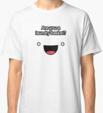 Laundry Basket Classic T-Shirt
