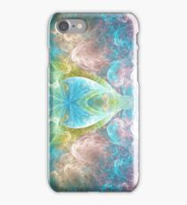 At the Gates of Heaven iPhone Case/Skin