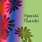 Special thanks card by sarnia2