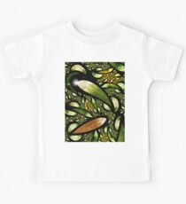 Forest Murmurs Kids Clothes