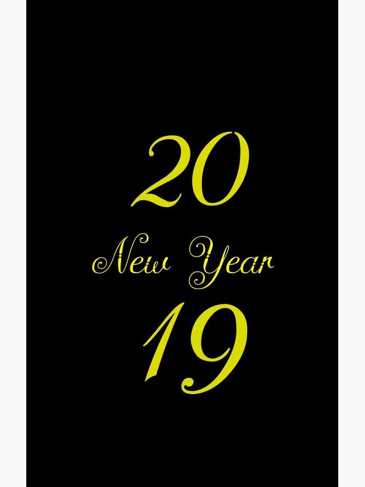 20 New Year 19 von Duniel1988