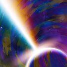 Aurora Planetaris by heavenriver