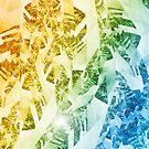 The Disintegration of Matter by heavenriver