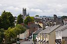 St Canice's Cathedral, Kilkenny, Ireland by Andrew Jones