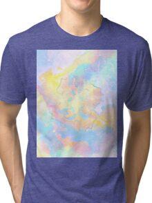 The Four Elements: Air Tri-blend T-Shirt