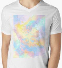 The Four Elements: Air Mens V-Neck T-Shirt