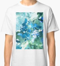 The Four Elements: Water Classic T-Shirt