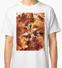 The Four Elements: Fire Classic T-Shirt
