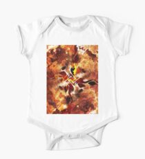 The Four Elements: Fire Kids Clothes
