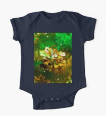 The Four Elements: Earth Kids Clothes