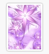 Blossoms of Hope Sticker