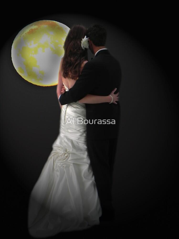 Kieran & Johanna - Congratulations Again by Al Bourassa