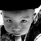 Under the black hat  by Brian Bo Mei