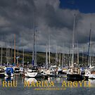 Rhu  Marina   Rhu   by Alexander Mcrobbie-Munro