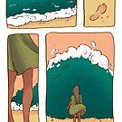 Die Welle von Pema Horeau