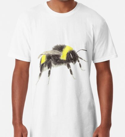 Bumblebee Long T-Shirt