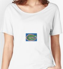 Florida Gators  Women's Relaxed Fit T-Shirt