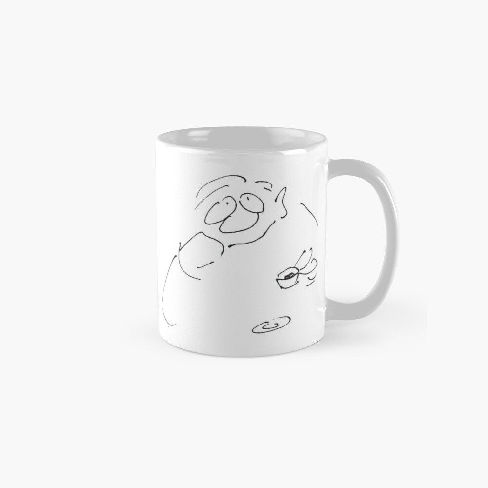 Der Wiener Kaffee Genießer Tasse