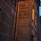 old hobart town - tasmania by tim buckley   bodhiimages