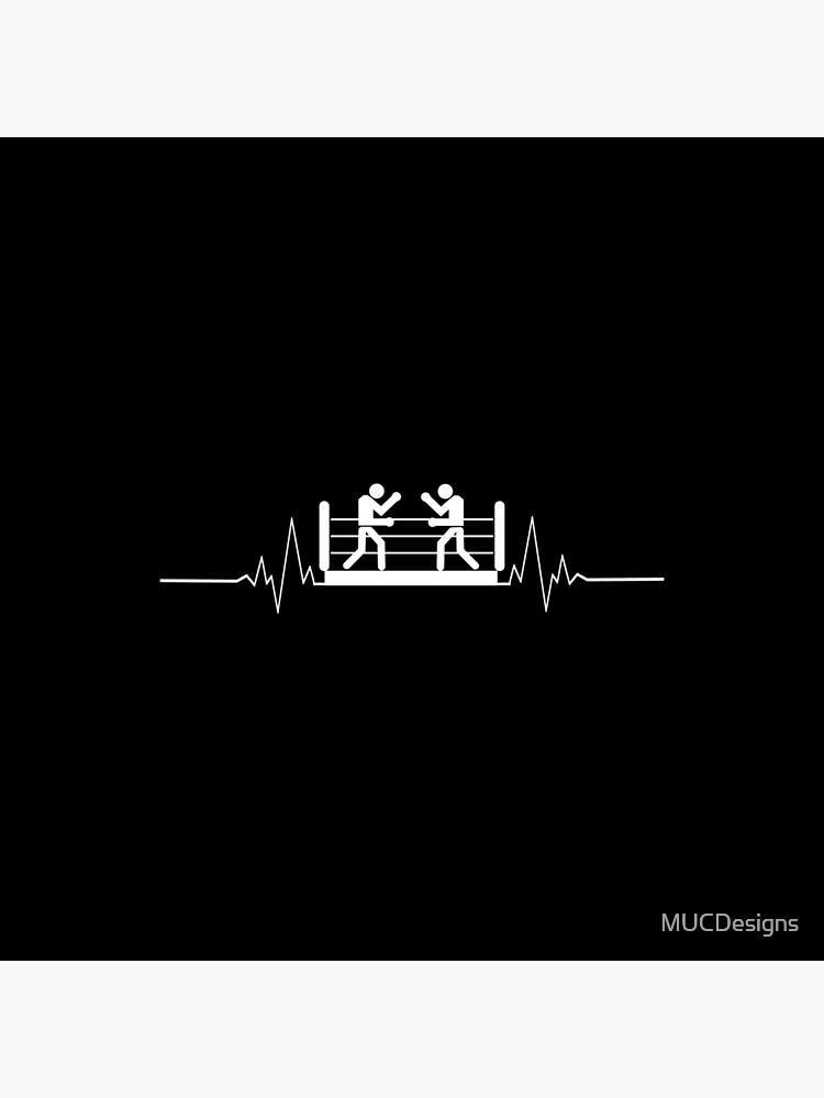 Boxen - Herzschlag von MUCDesigns