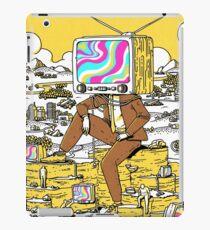 TV iPad Case/Skin