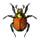 June Bug by finchfish