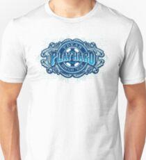PLAY HARD Unisex T-Shirt