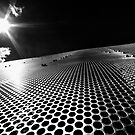 Steel and Sun by Bob Larson