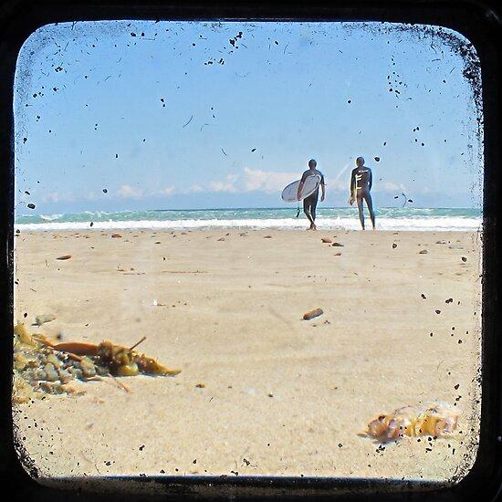 Monday Morning Surf - TTV by Kitsmumma