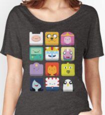 Adventurcons Women's Relaxed Fit T-Shirt
