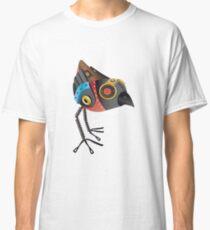 Robot Bird Classic T-Shirt